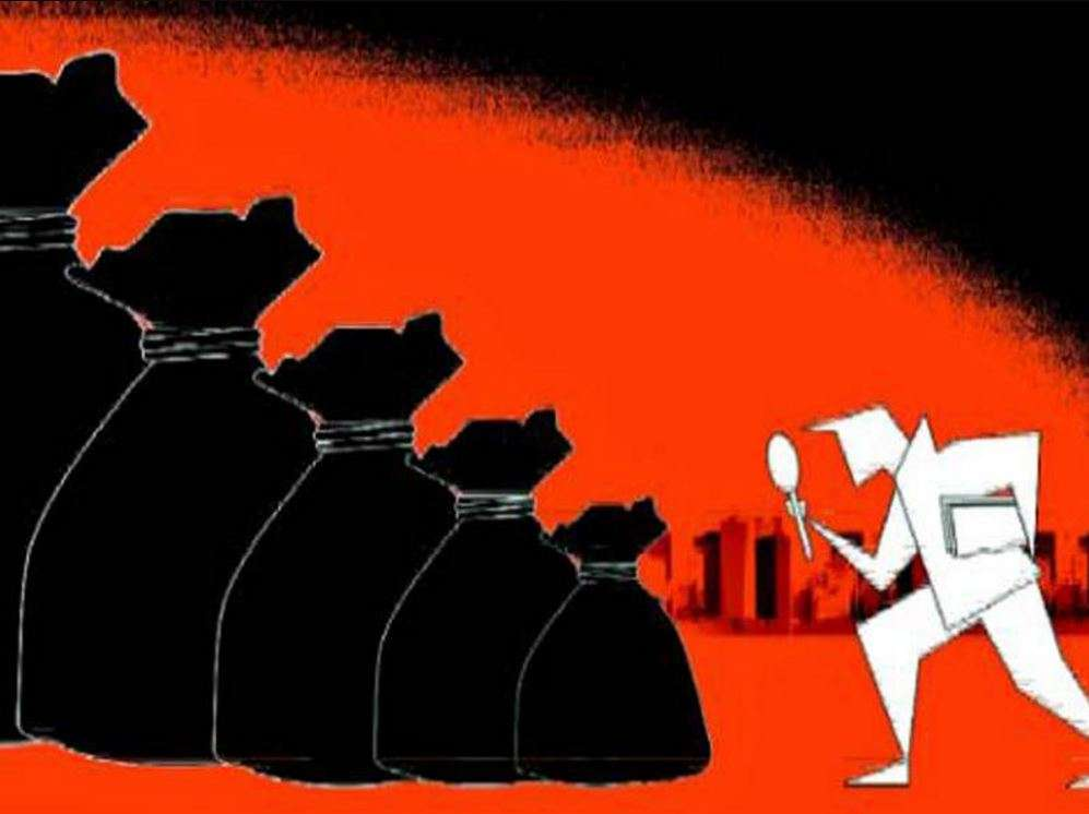 Shell Companies 4 Lakh Companies Face Deregistration For Not Filing