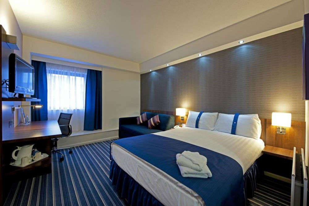 Hotels in Belfast that offer accommodation at a budget