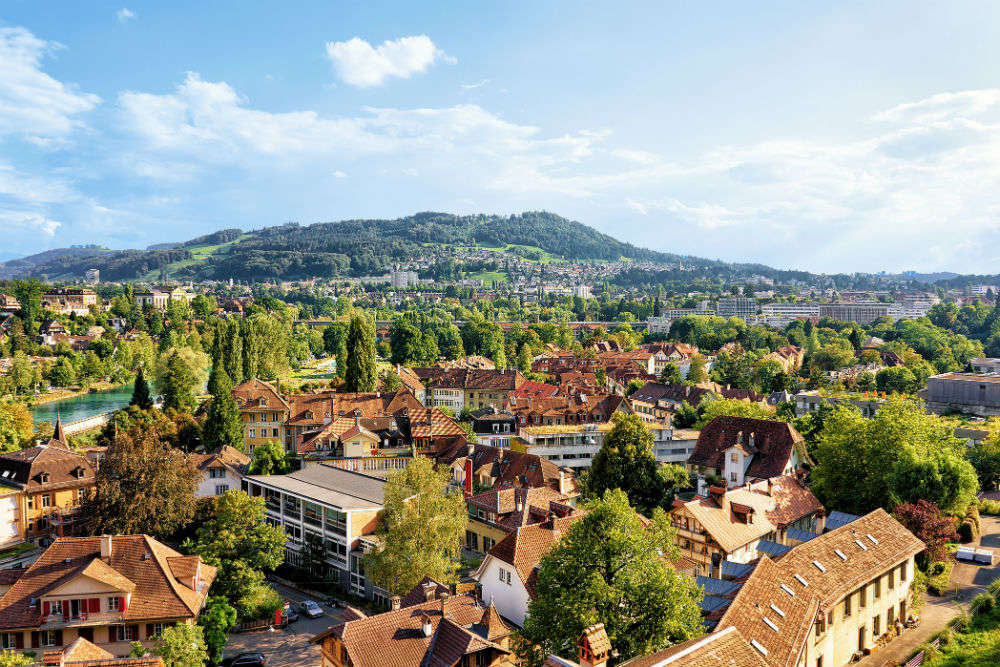 10 fun things to do in and around Bern