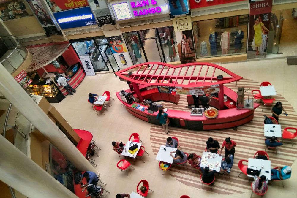 Pal Heights Mall