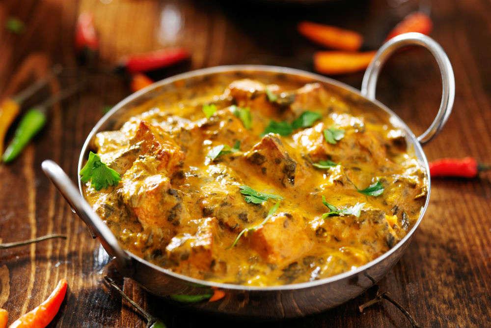 Kabalason Indian Cafe and Restaurant