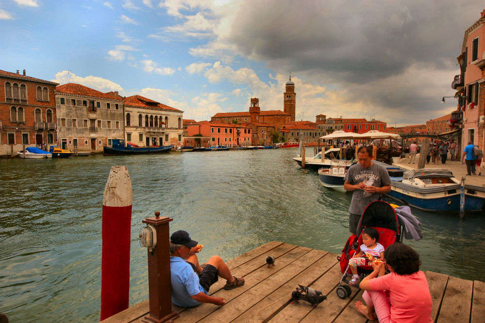 Murano – The Other Island