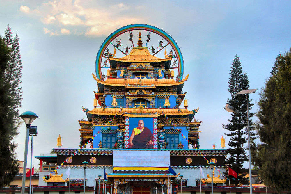 Coorg places to visit that'll make you feel rejuvenated