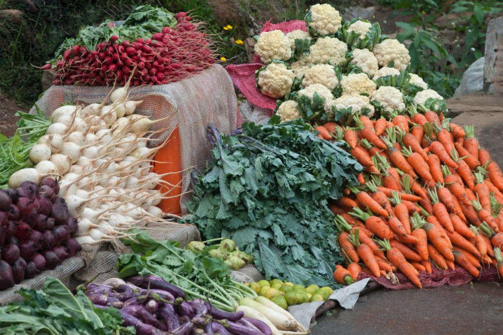 Pettah Markets