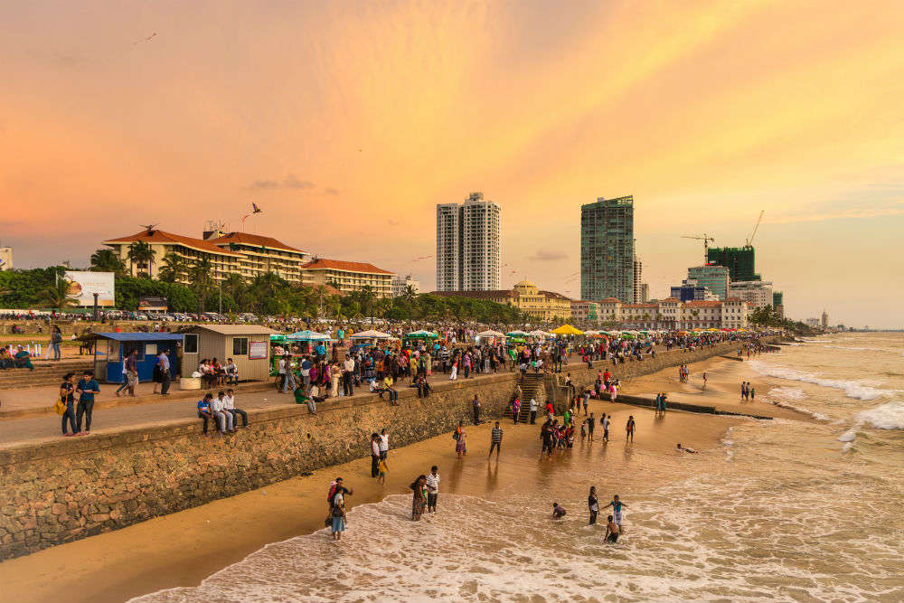 Travel back in time with these 10 sites in Colombo