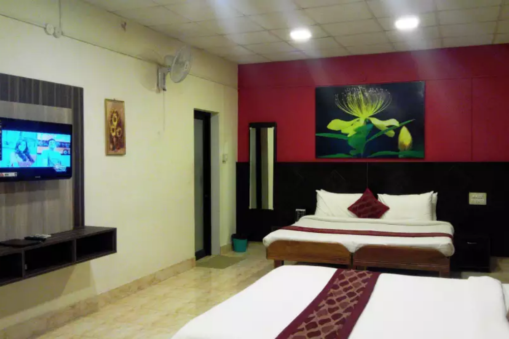 The best of mid-budget stays in Coorg