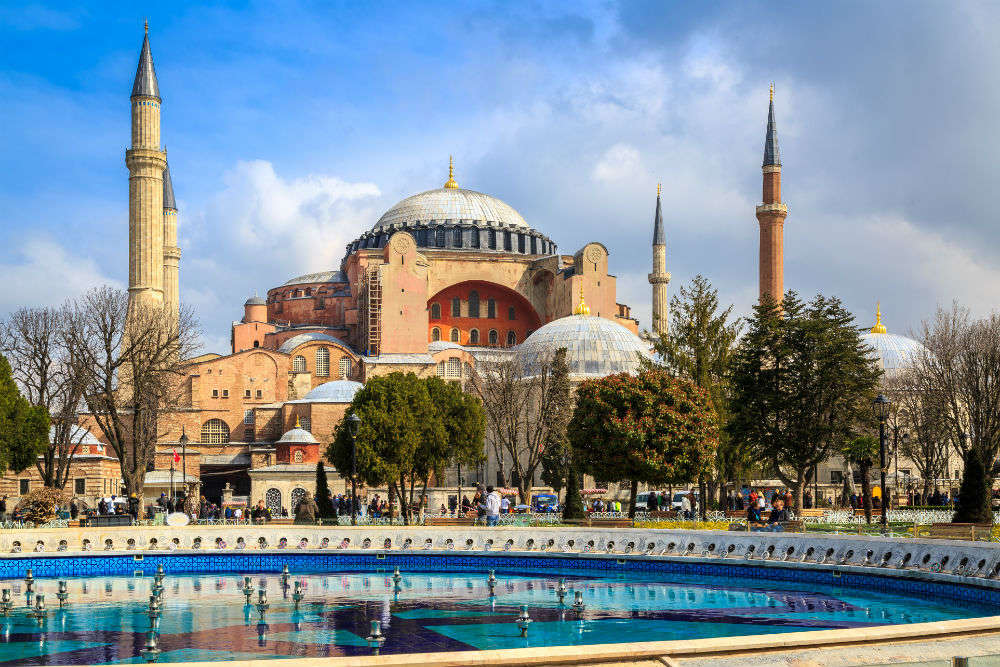 Top things to do when you are in Istanbul