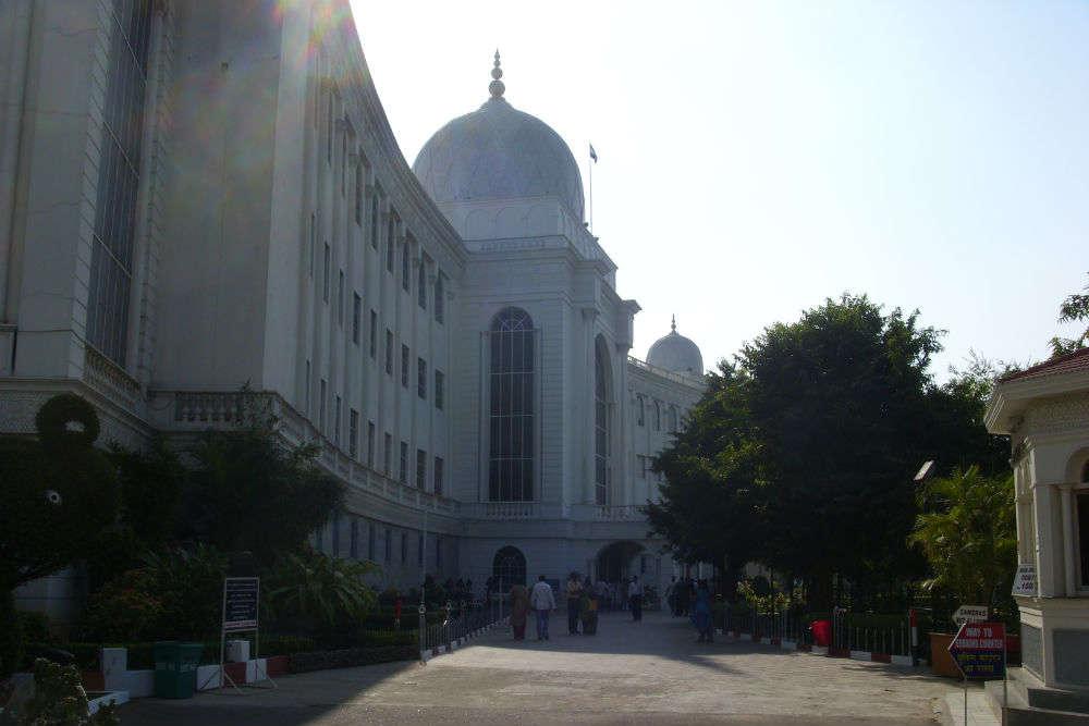Salar Jung Museum