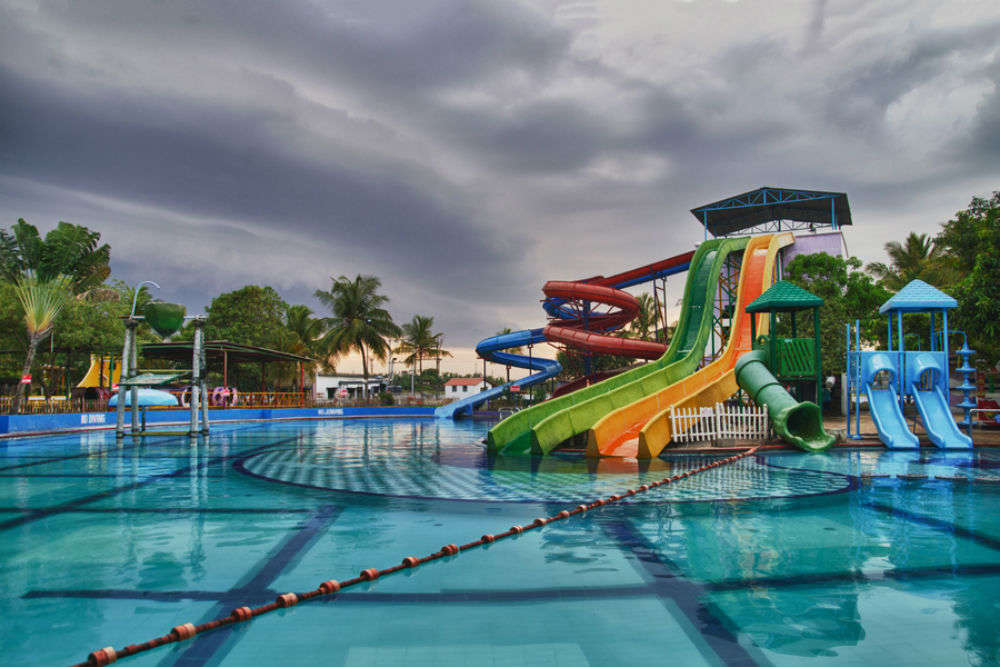 Queensland Water Park Chennai Get The Detail Of Queensland Water Park On Times Of India Travel