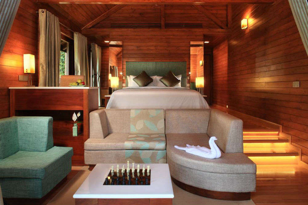 Cool off in Coorg at these charming resorts and hotels