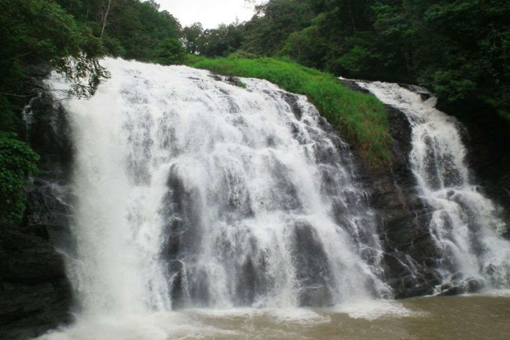 Nature's bouquet—prominent places to visit in Coorg
