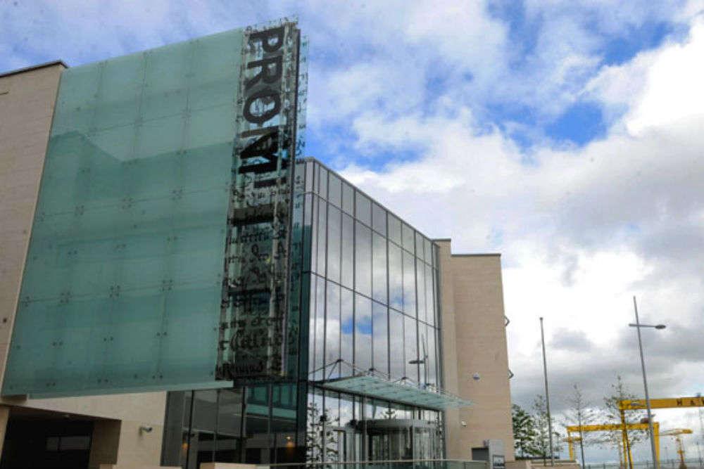 Belfast Heritage Tour