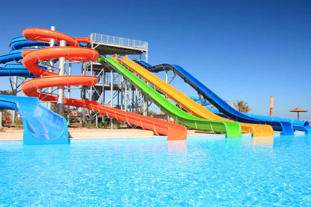 A guide to Bangalore's water parks for this summer