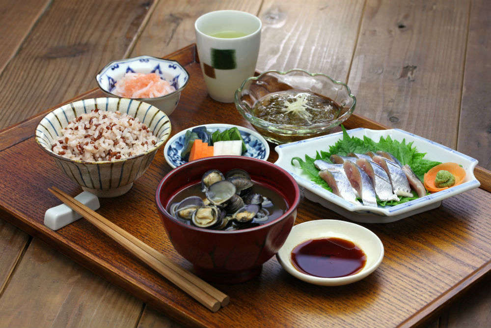 When in Japan, don't miss these amazing regional dishes!