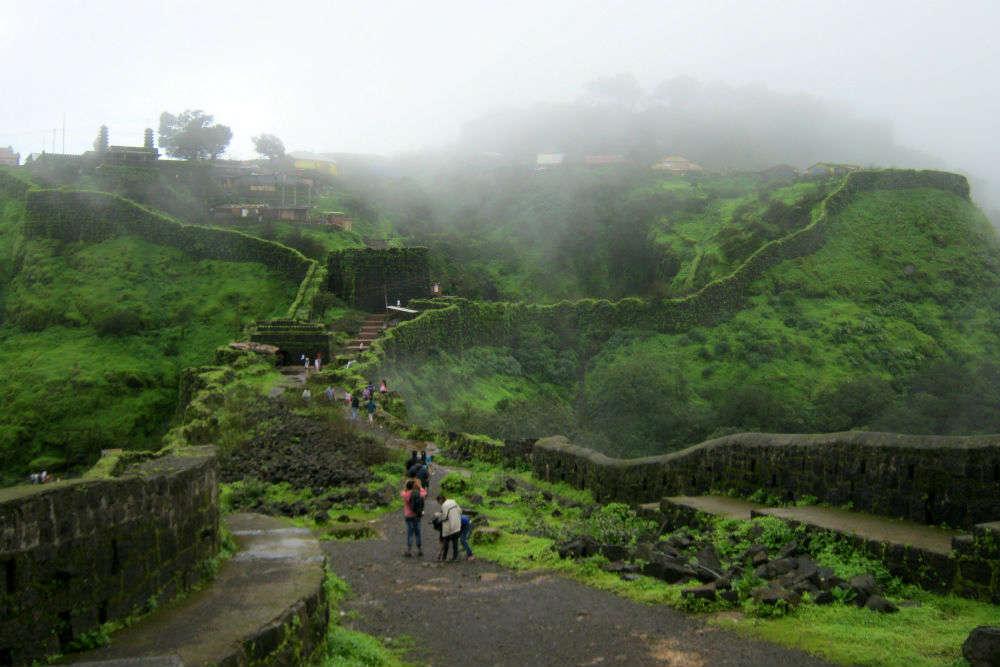 Pratapgarh Fort