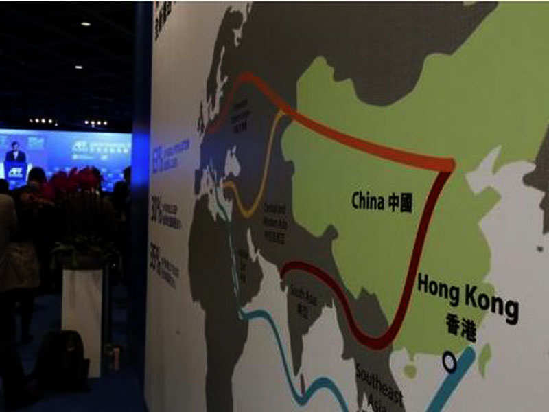 One belt one road forum india to skip one belt one road meet in one belt one road forum india to skip one belt one road meet in bid to keep pok road open india news times of india gumiabroncs Images