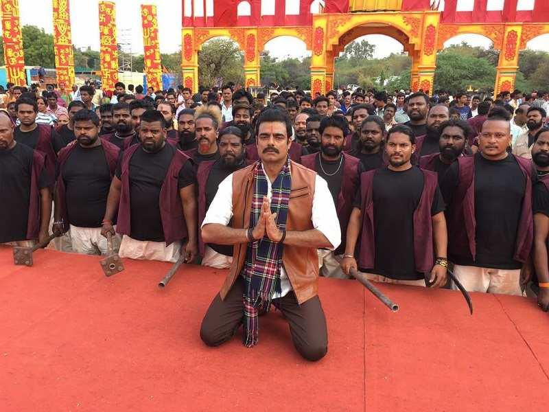 Abhimanyu 2 Full Movie In Hindi