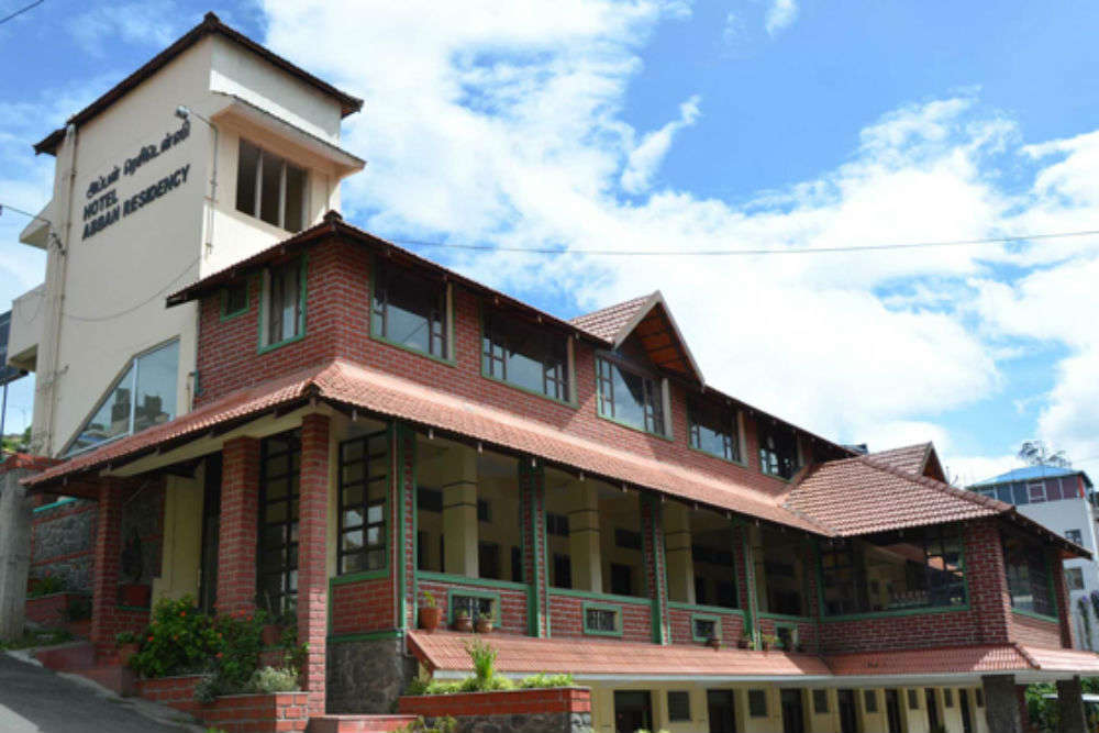 Affordable hotels in Kodaikanal for a pocket-friendly stay