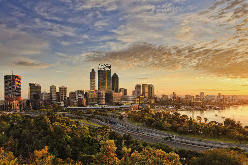 Weekend getaways from Perth for a lazy escape
