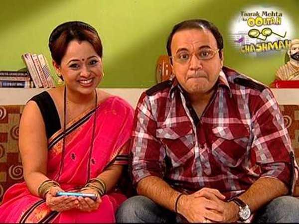 Sexi Madhavi Bhide Bhabhi Ki Hot Chudai --