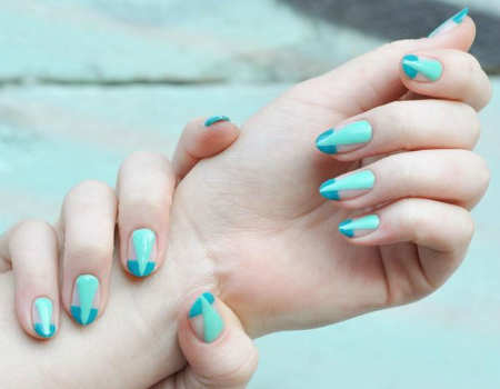 Nail Art Designs You Must Try Out Times Of India