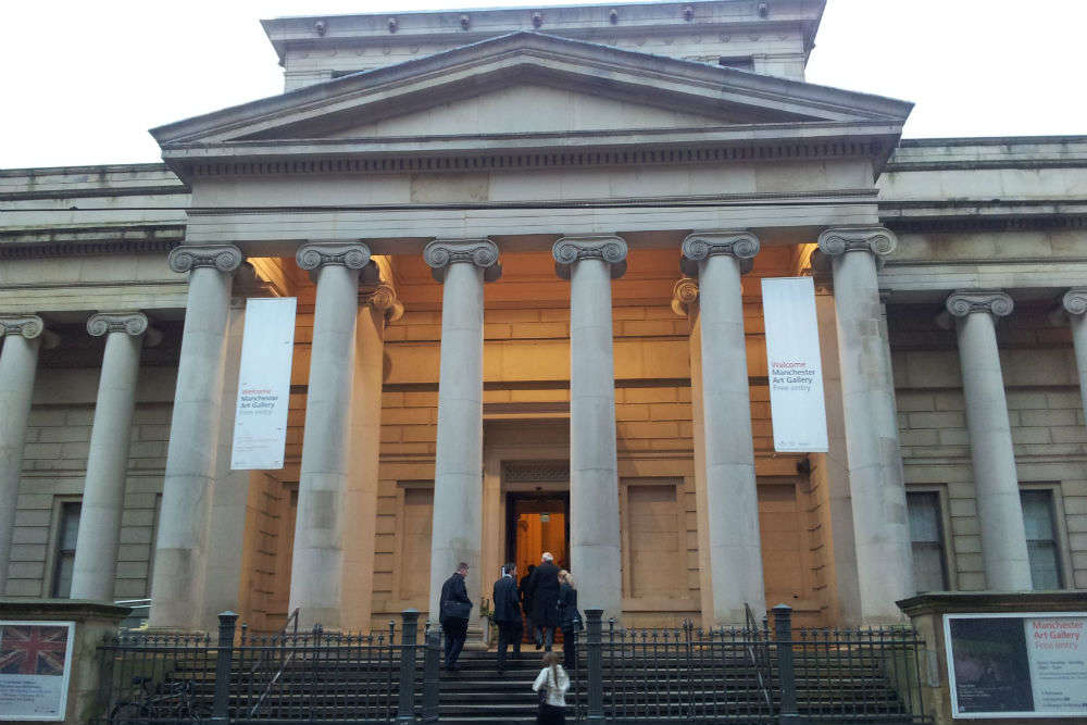 The Manchester Art Gallery