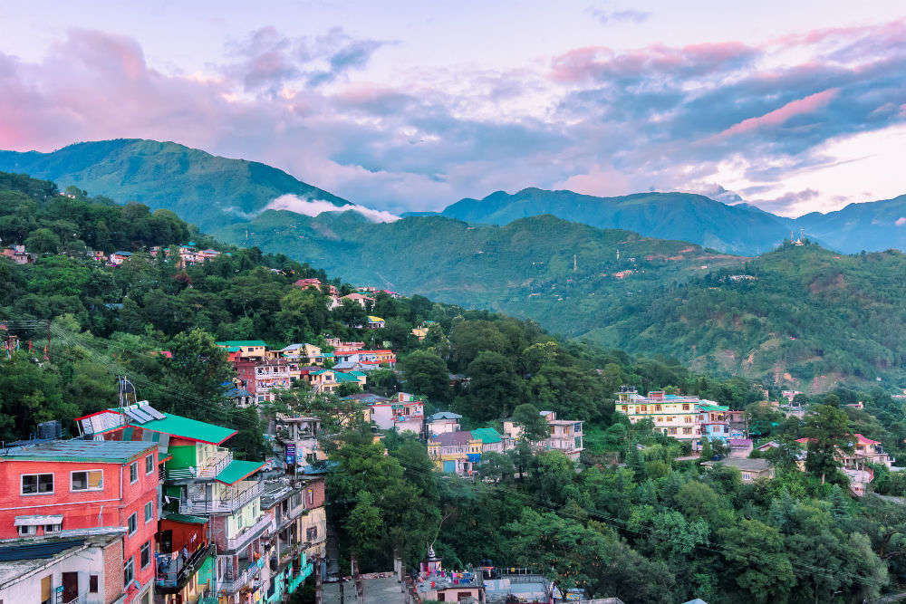 Enlightening the soul – things to do in Dharamshala