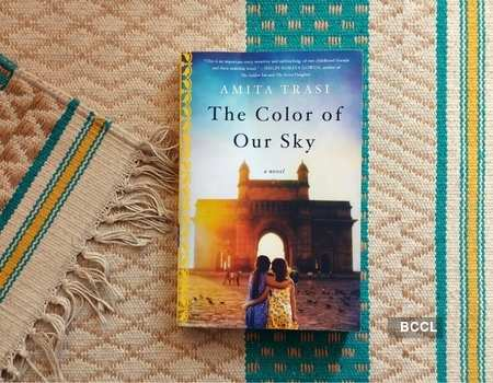 Micro Review The Color Of Our Sky Paints A Tragic Picture Of