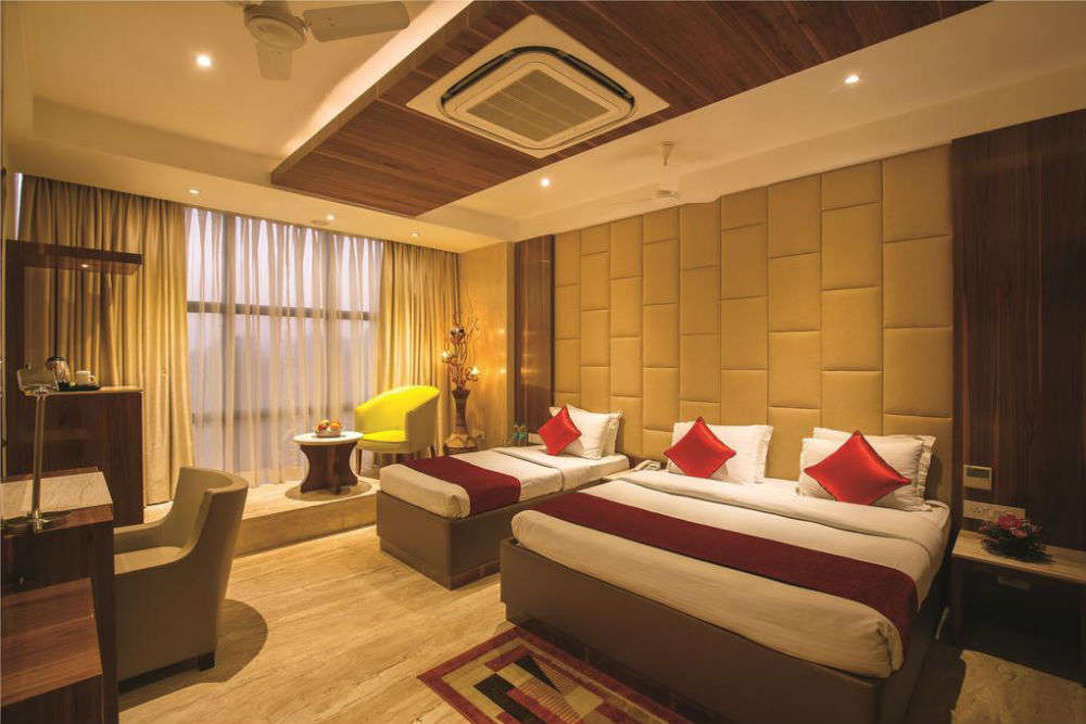 Complete guide to the best hotels in Ajmer