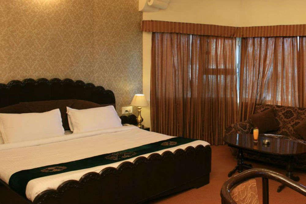 The Ambassador Hotel & Conference Centre