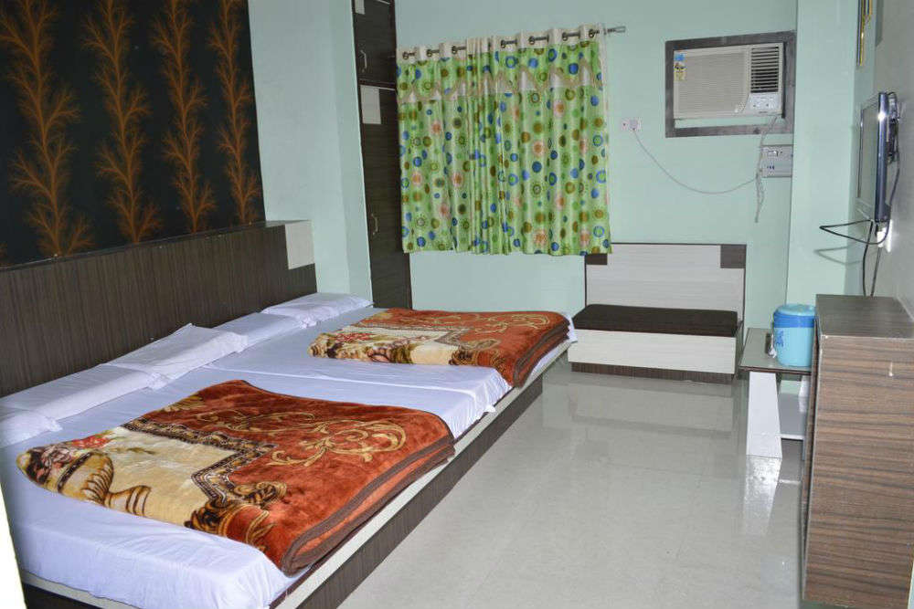 Hotel Mittal Paradise Ajmer