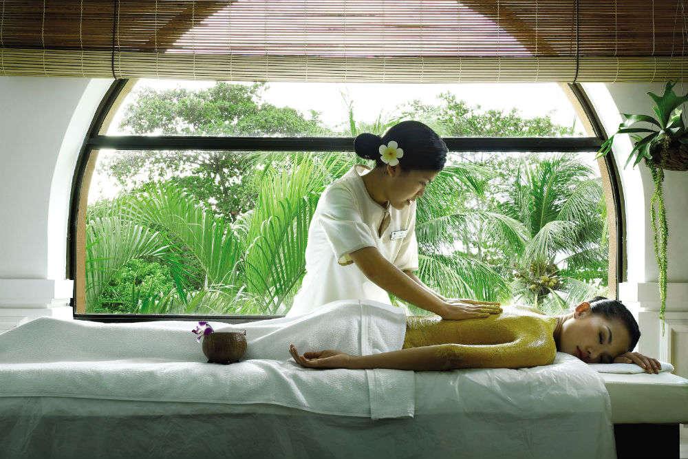 Best spas in Penang for rejuvenation