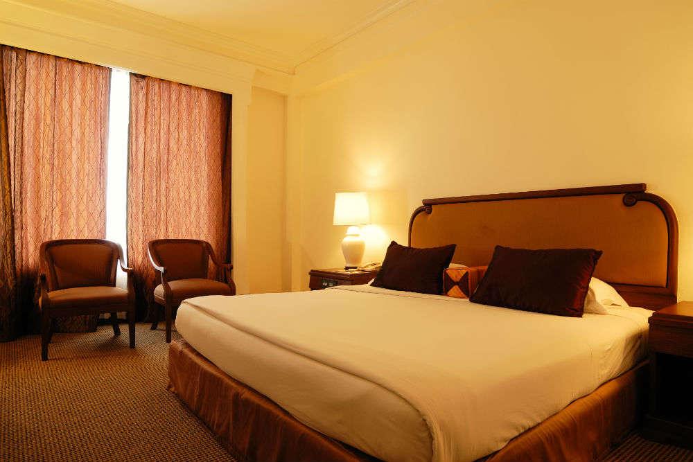 Hotels in the dream destination Igatpuri