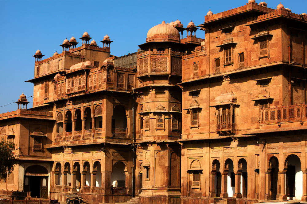 Find new travel goals in the places to visit in Bikaner