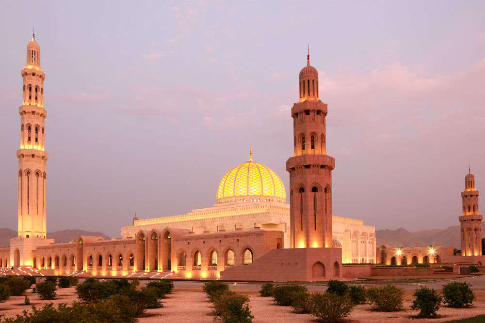 Things to do in Muscat for the inquisitive traveller in you