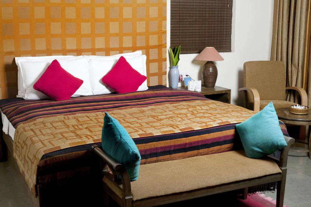 Complete guide to the best hotels in Ganpatipule