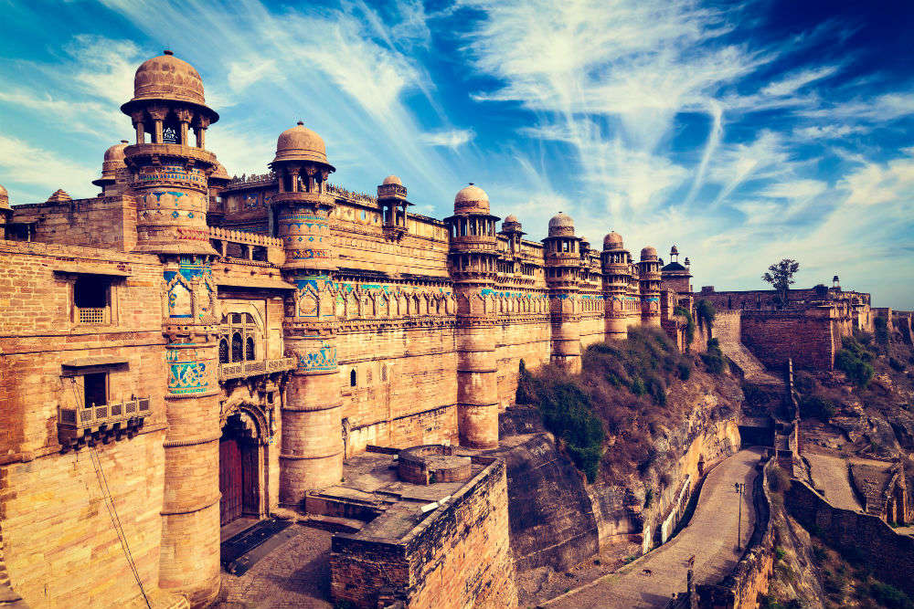 A first-time visitor's complete guide to the best places to visit in Gwalior