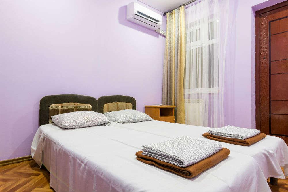 Hotel Darya Sarang Palace