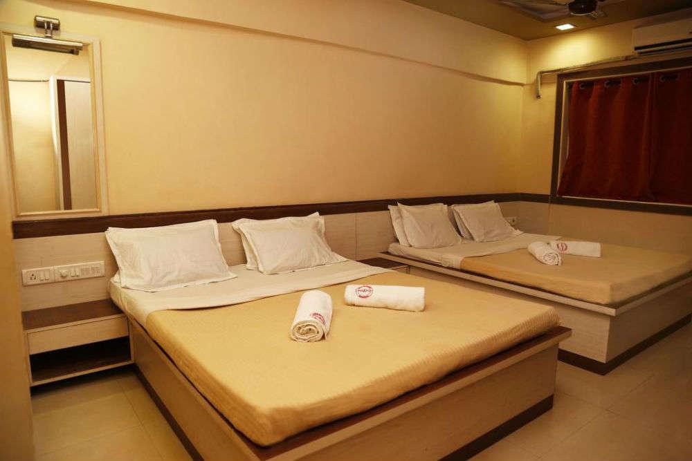 Hotel Shree Sagar