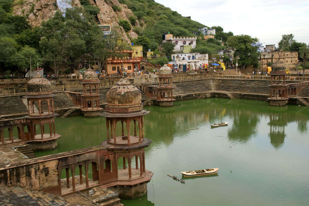 10 Alwar attractions that should be on your travel list