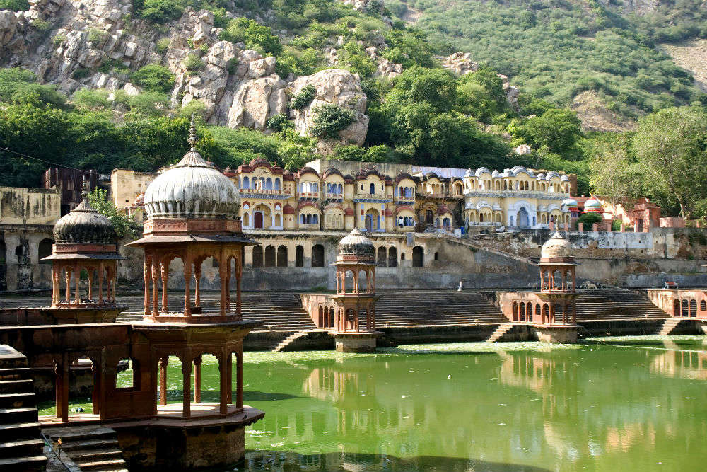 Places to visit in Alwar for all kind of travellers