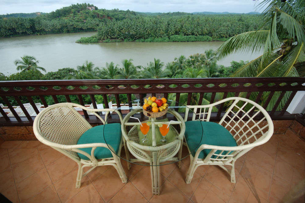 Complete guide to the best hotels in Calicut