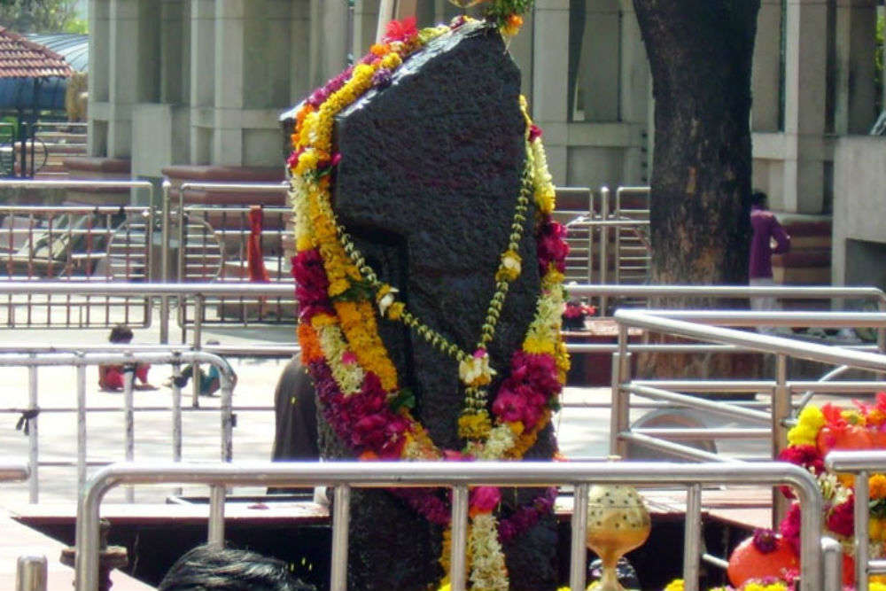 Shri Shani Signapur