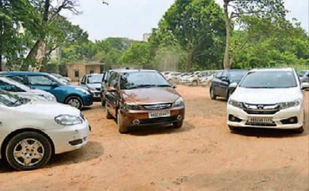 Image result for kolkata  parking