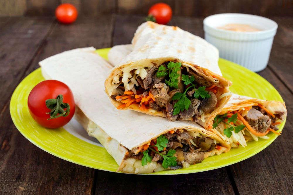 A guide to best restaurants in Jordan