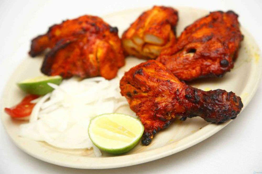 Khazaana Indian Restaurant