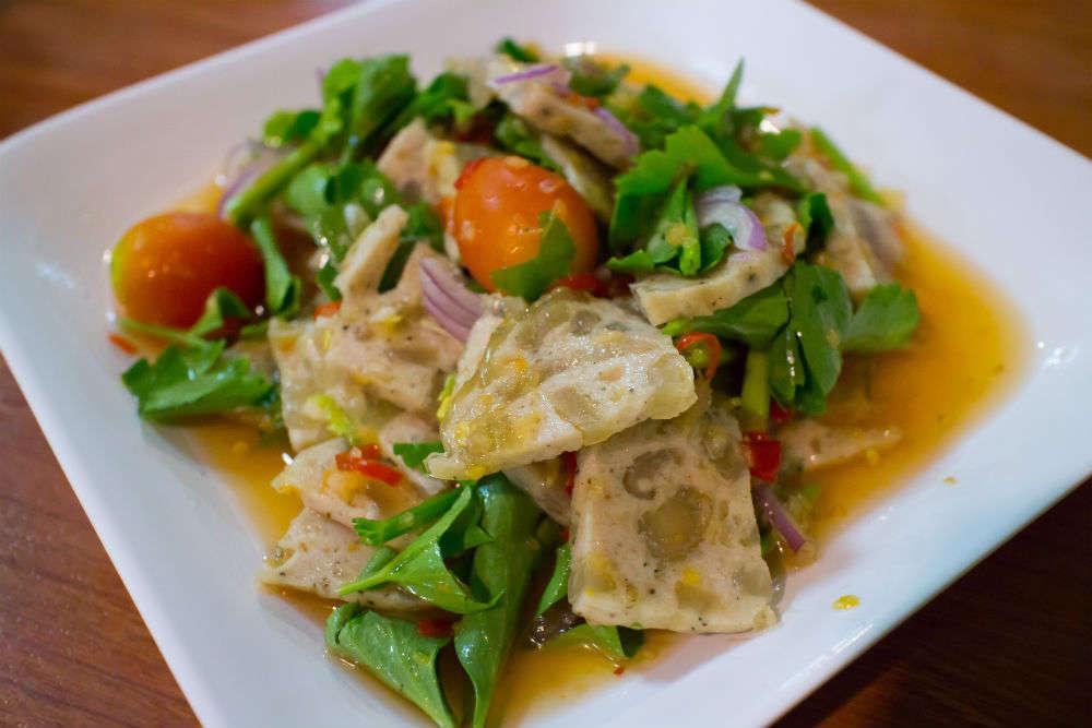 Loving Hut Nguon Coi Restaurant