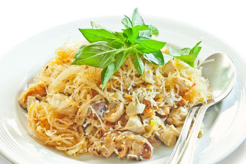 Hieu Sinh Vegetarian Restaurant