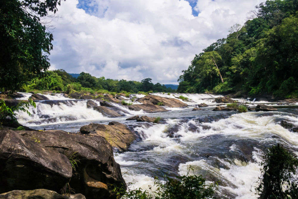 Explore new horizons in the places to visit in Thrissur