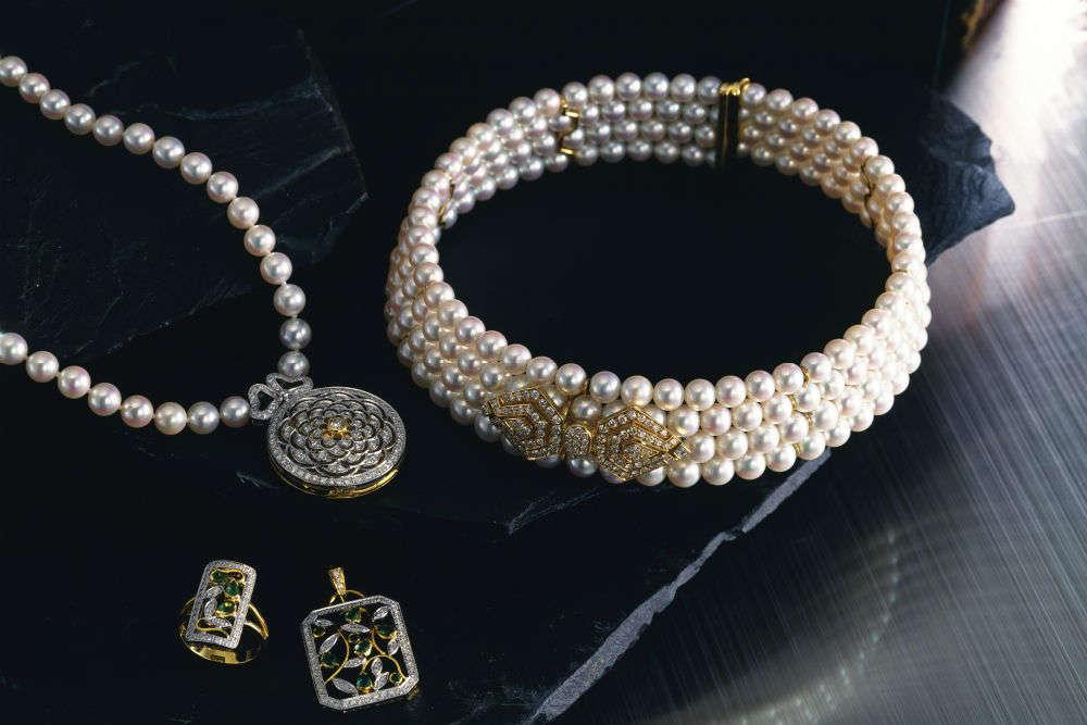 Adams Jewellers